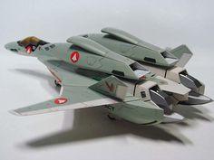 Wonder Festivel 2013 Winter - VF-19 Advanced Parts Set for 1-72 Hasegawa