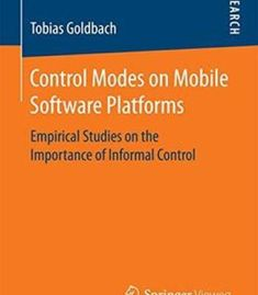 Control Modes On Mobile Software Platforms PDF