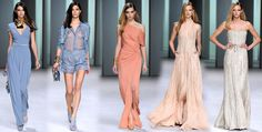 Elie Saab clothing line - amazing