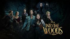 into the woods movie - Google Search