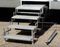 Best Portable Rv Deck With Steps And Railings Rv Living 640 x 480