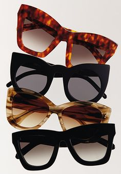 Oh vintage shades, how I love the air of a sunny day with some shades to match. Beautifuls.com Members VIP Fashion Club 40-80% Off Luxury Fashion Brands