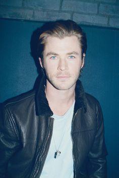 Best Performances - Chris Hemsworth by Juergen Teller