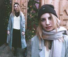 Vane ❀. - Winter Wonderland