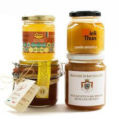 Italian Honey Collection, $59.95, now featured on Fab.