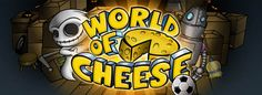 """""""World Of Cheese"""" is a puzzle application for players of all ages to take on and enjoy. Help the hungry mice find cheese in the wackiest ways possible. With the least amount of clicks possible tap and drag your way across different situations helping them perform tasks for a slice of cheesy goodness. Do you think you can help the mice pass every level?"""