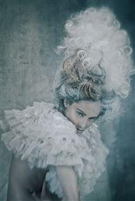 """Vogue Photo: """"1700s-290-Edit"""" Javiera Estrada"""