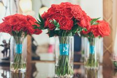 Naef & Watters Wedding in La Venta Inn ocean view |  photographer: Dmitry Shumanev -  shumanev.com Oceanview estate in the hills of Palos Verdes | Wedding Bouquet