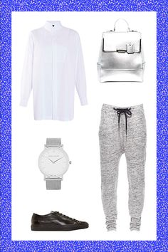 How To Double Your Wardrobe Fast #refinery29  http://www.refinery29.com/multi-season-clothing#slide-2