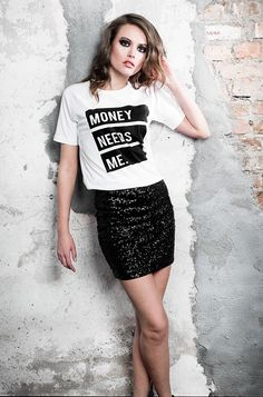 Tshirt Money needs me. :) behyped.pl