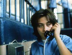 Edward♥Furlong Edward Furlong, Willem Dafoe, Young Actors, Classic Movies, Actors & Actresses, Film, Animals, Deep, Random
