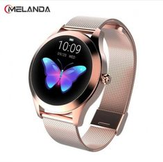 Lovely Waterproof Smart Watch For Women IP68 Save this photo on your board if you ❤️ it.