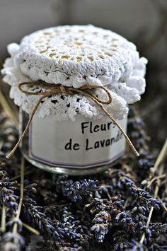 Lavender - Lavendel