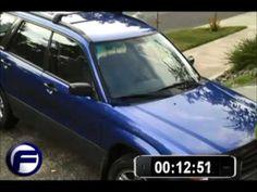 Lavado de auto en seco | Dry Shine Ecologic | Chile - YouTube