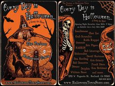 For All Hallow's Eve