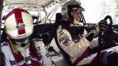 Schöner Rückblick der letzten 10 WRC Saisons.. gute Fahrer, gute Action!