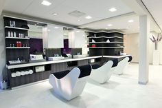 YOUD! beauty center concept by All In Living, Rotterdam beauty health