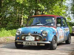 Rover Mini Mayfair Saloon Cars - 1994 | Flickr - Photo Sharing!