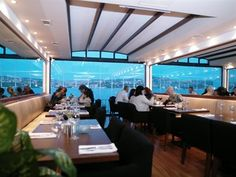 Circle Yenikoy - One of the best in Istanbul