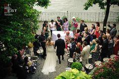 Lisa and Chritopher from Scottland to Italy, wedding in Como Lake Villa Cipressi, Varenna Civil Ceremony, Outdoor Ceremony, Wedding Ceremony, Lake Villa, Lake Como Italy, Lake Como Wedding, Dolores Park, Empire, Wedding Dresses