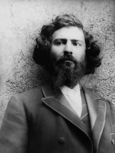 Giovanni Segantini Photo