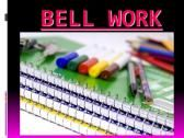 180 slides of Daily Bell work/Warmups/Bell Ringers for English product from MskcPotters-Magical-Shop on TeachersNotebook.com
