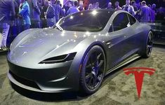 Tesla Roadster is the second generation of the roadsters of the American company. Elon Musk does not consider the first generation a full-fledged success, Tesla Roadster Price, Lotus Elise, Four Wheel Drive, Models, Electric Motor, Unique Image, Two By Two, Vehicles, Cars