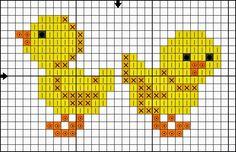 Любахины выдумки: Пасхальные яйца из фетра с цыплятами и бабочками