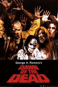 Dawn of the Dead (1978) George A. Romero