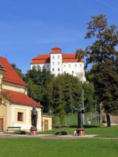 Lendava is a small town on the edge of Slovenia, in a region named Prekmurje (or Pomurje). The rich history of this small town is full of unimaginableevents that left a big mark on its development. Lendava is now known as one of the most culturally...
