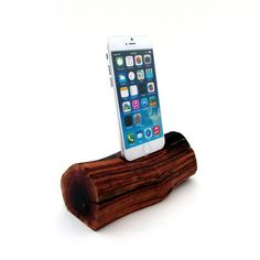 Manzanita iPhone 6 Dock // M31