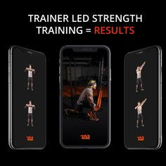 TA2 Muscle Building Bundle Abs And Cardio Workout, Resistance Workout, Resistance Band Exercises, Band Workouts, Workout Exercises, Workout Routines, Muscle Building, Build Muscle, Fitness Goals