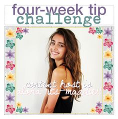 """""""four-week tip challenge / maddie"""" by the-tip-book-xoxo ❤ liked on Polyvore featuring art, maddiemaddstips and fwtipchallenge"""