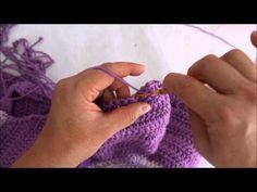 Almofada Margarida - YouTube
