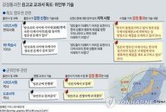 <그래픽> 검정통과한 日고교 교과서 독도·위안부 기술 내용
