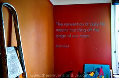 What is reinvention?