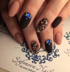 beautiful  #nails #nailart #nailartwow #manicure #nailarts