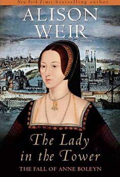 Anne Boleyn... Amazing history