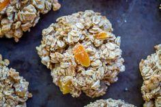 Healthy Make Ahead Breakfast Cookies - 6 Ways- Tropical