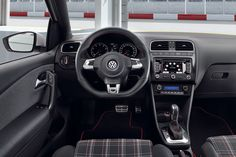 Volkswagen Polo 1.4 GTi