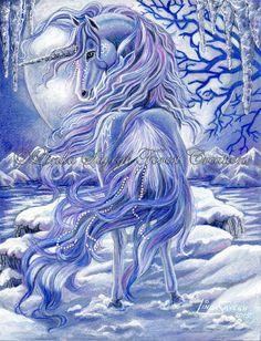 Ice by Artsy50 on DeviantArt