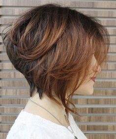 Top 11 cute and trendy short hairstyles 2016 for women to look chic and stylish. You may have crispy look by trying these coolest and sexy short hairstyles 2016.