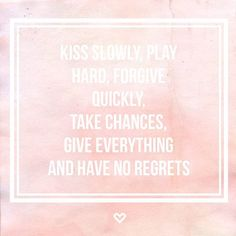 Inspirational Quotes: That kind of love. #quote #love #weddinginspo #inspiration