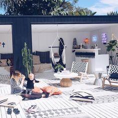 outdoor living |