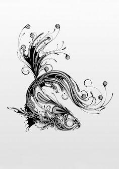 Si Scott -  #style #illustration #creative