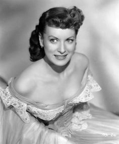 maureen o'hara the spanish main | Love Those Classic Movies!!!