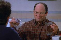 """Pudding skin singles   46 Foods That Will Always And Forever Remind You Of """"Seinfeld"""""""