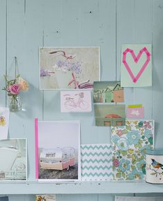 Selina Lake: Pretty Pastel Style * Sneak Peek*