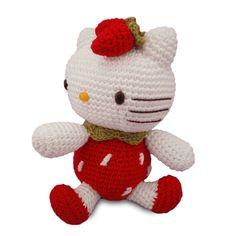 Hello Kitty fresa