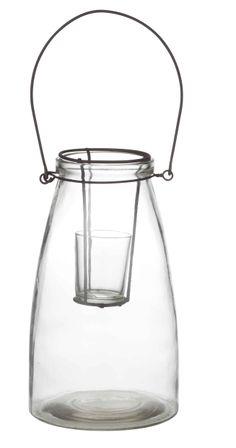 tealight lantern 29.95